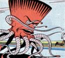Red-Tentacled Thing