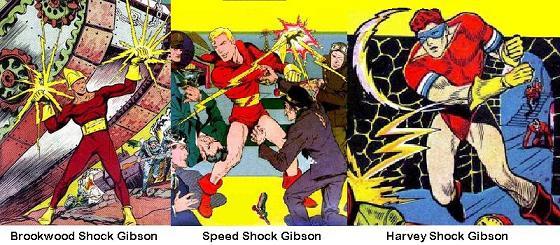 Shock Gibsons 2