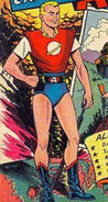 Captain Atom (Nationwide)