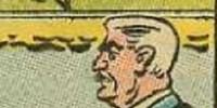 Van Crawford, Sr.