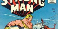 Strongman (Prize)