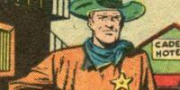 Deputy Bob Cross