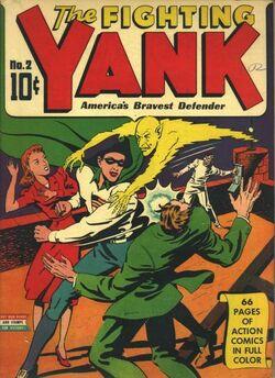 Fighting Yank -2