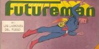 Futureman (Editorial Dayca)