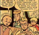 Little Wise Guys (Daredevil Comics)