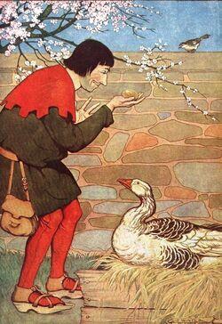 Goosegold