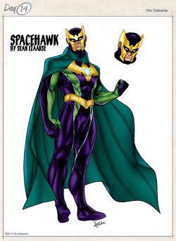 Spacehawk