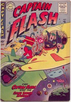 Captain Flash 4