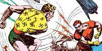 Shock Gibson (Nazi)
