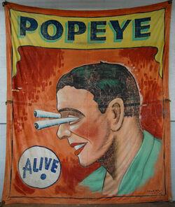 Popeye L