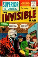 Invisible Man (H.G