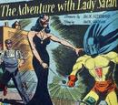 Lady Satan (Holyoke)