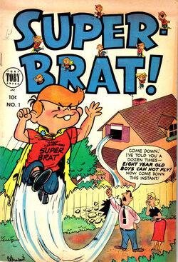 Super-brat