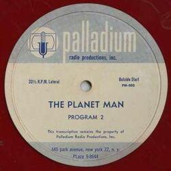 Planetman