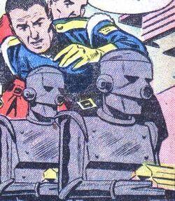Midgetrobots