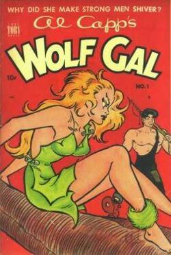 Wolfgal