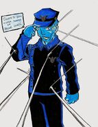 Blue Steel (1)