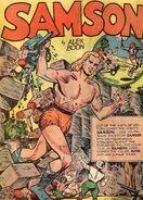 Samson (Fox)