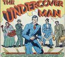 Undercover Man (Lev Gleason)