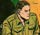 Sgt. Bill King