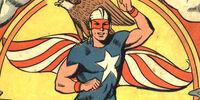 Captain Flag