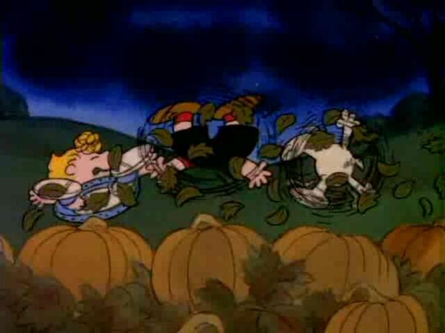 File:The Charlie Brown And Snoopy Show - Snoopy's Brother Spike - Great Pumpkin (1).jpg