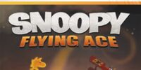 Snoopy Flying Ace (game)
