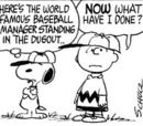 World Famous Baseball Manager