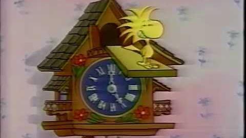 MetLife 1990 Commercial