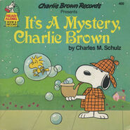 Charlie brown its a secret bk recd