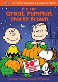 It's the Great Pumpkin 50th Anniversary DVD