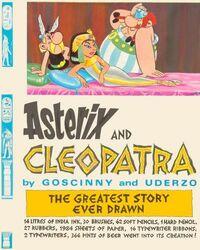 AsterixAndCleopatra