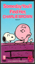 Hi-TopsVideo someday.youll.find.her.charlie.brown