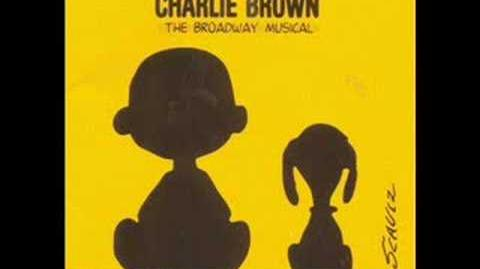 You're a Good Man Charlie Brown part 8