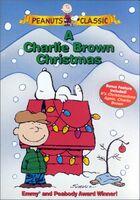 Charlie Brown Christmas DVD 2000