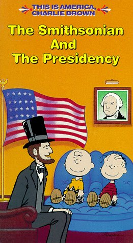 File:The Smithsonian and the Presidency VHS.jpg