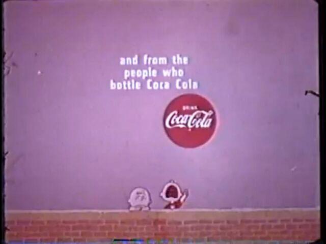 File:It's the Great Pumpkin Charlie Brown 1966 sponsor 2.jpg