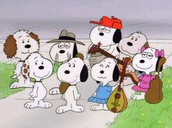 Snoopy Siblings (45)