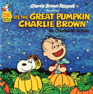 Its the great pumpkin charlie brown read along