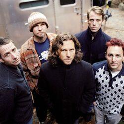 Normal Pearl Jam