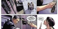 Person of Interest Graphic Novel