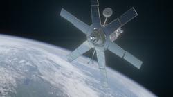 POI 0513 Russian Satellite