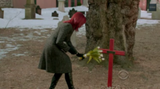 Grace at Harold's Funeral.png