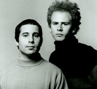 Simon&Garfunkel(SONY BMG)small