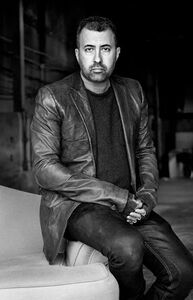 Dave Clarke (techno DJ)