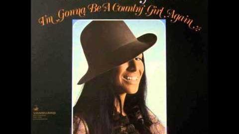Buffy Sainte Marie - I'm Gonna Be A Country Girl Again