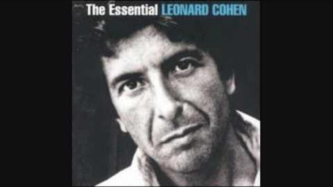 Sisters Of Mercy by Leonard Cohen 3 18