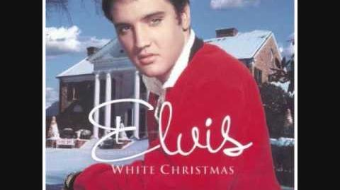 Blue Christmas- Elvis Presley