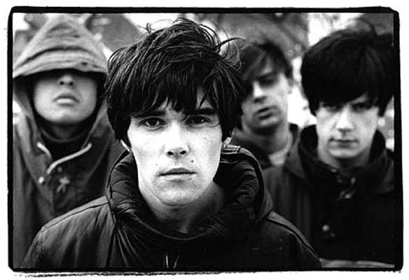 Stone Roses, The - Compact Disc Singles Collection