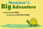 Newtons big adventure picture